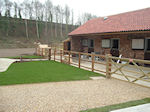 Stable Block, Design and Build, Newmarket